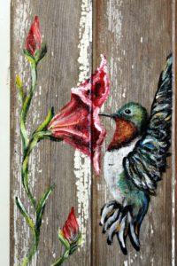 hummingbird 3